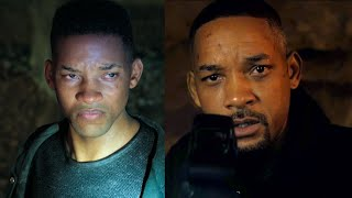 How Will Smith Transforms to Look Younger in 'Gemini Man'