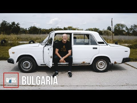 What It's Like To Drive A LADA! [HILARIOUS TEST DRIVE] | Eᴘ66: Bᴜʟɢᴀʀɪᴀ