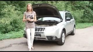Subaru Forester 2011 | Подержанные автомобили