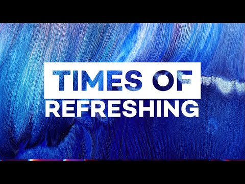 """""""Times of Refreshing"""" with Pastor Chuckie Lopez at Victory Outreach Cape Town"""