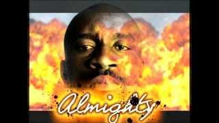 Almighty - Comme l