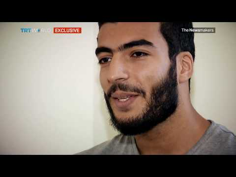 Abu Hamza's Son Speaks Out | Exclusive Interview With Former British Fighter In Syria