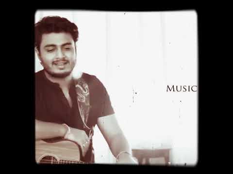 Toke Bolbo Vabi Kichu Golpo Kothay // Unplugged By Raj , Music By Savy// NEW ERA BENGALI SONG 💙