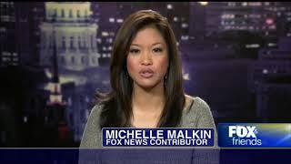 Conservative Citizen Michelle Malkin Talks Crazy Open Borders Dems, Refugee Resettlement & Remit
