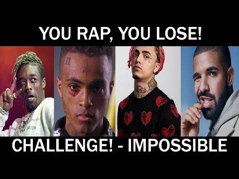 IF YOU RAP, YOU LOSE! (2) Challenge - Literally Impossible!