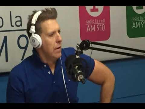 La dura editorial de Fantino por la participación de Riquelme en elecciones de Boca