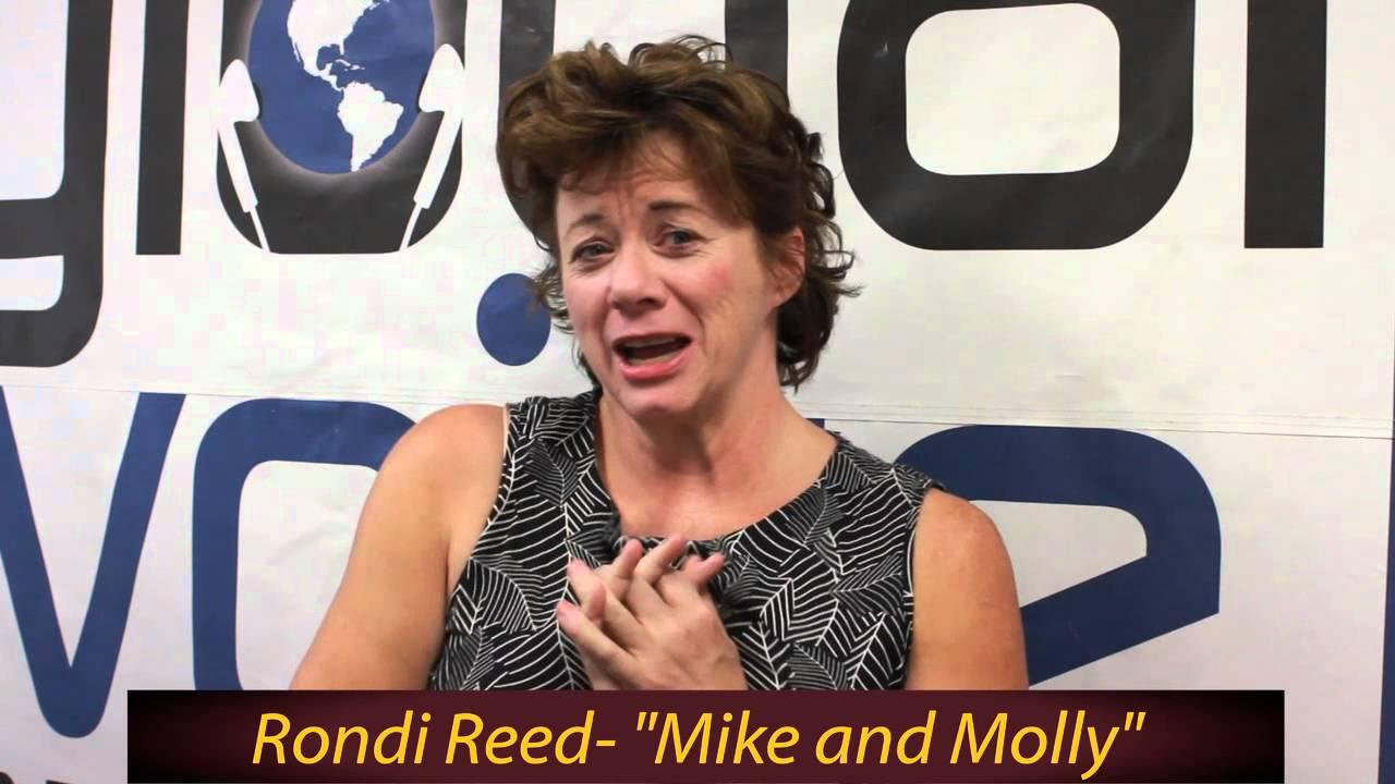 rondi reed actress