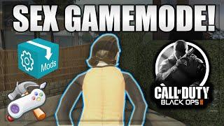 Sex Gamemode Mod BO2!