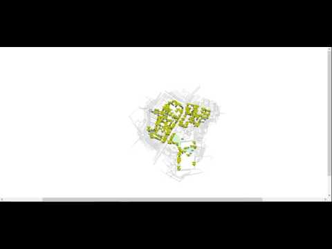 GIS Solutions  - Tree Survey Editor Web Mapping