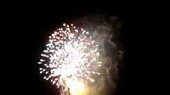 2012 07 03 July 4th fireworks in Ahwatukee, Arizona (Phoenix) 2012