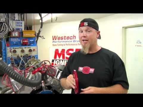 installing-msd-ignition's-flying-magnet-crank-trigger