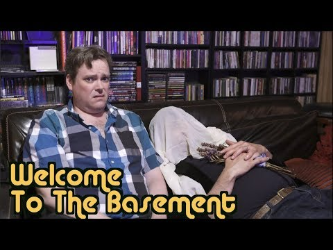 Corpse Bride | Welcome To The Basement