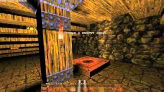 Quake - E4M4: The Palace of Hate