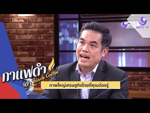 ภาพใหญ่เศรษฐกิจไทยที่คุณต้องรู้ - วันที่ 30 Dec 2019