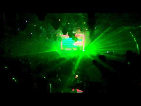 MTM Club Bien Hoa DJ show ( DJ Thien Hi