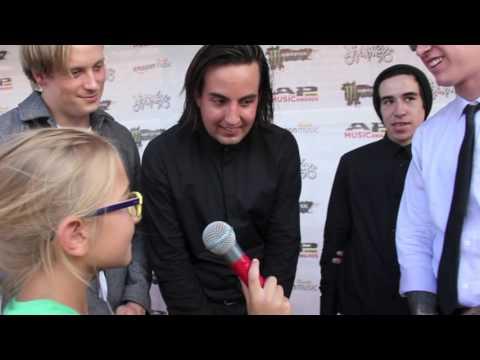 APMAs: Kids Interview Bands - Capsize
