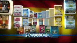Scientology Basics Books & Lectures Trailer
