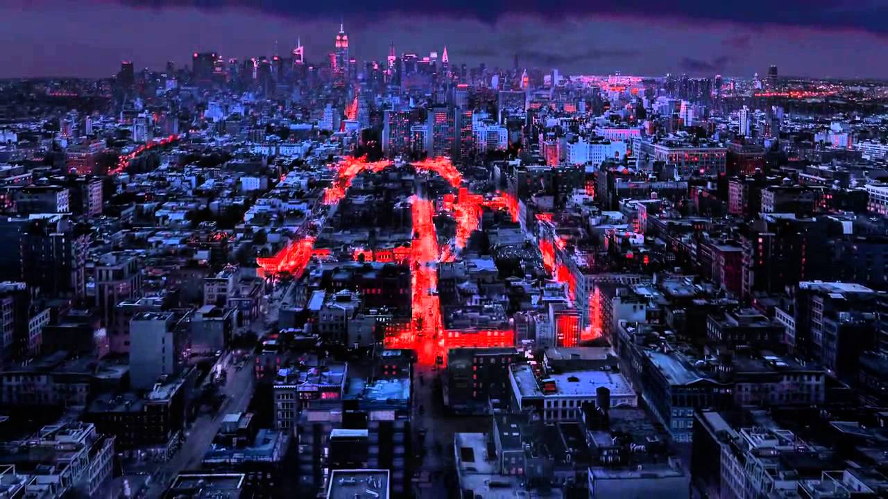 Daredevil Marvel Netflix Release Date and New Teaser - YouTube