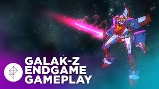 Galak-Z: The Dimensional - Endgame Hands-On Gameplay
