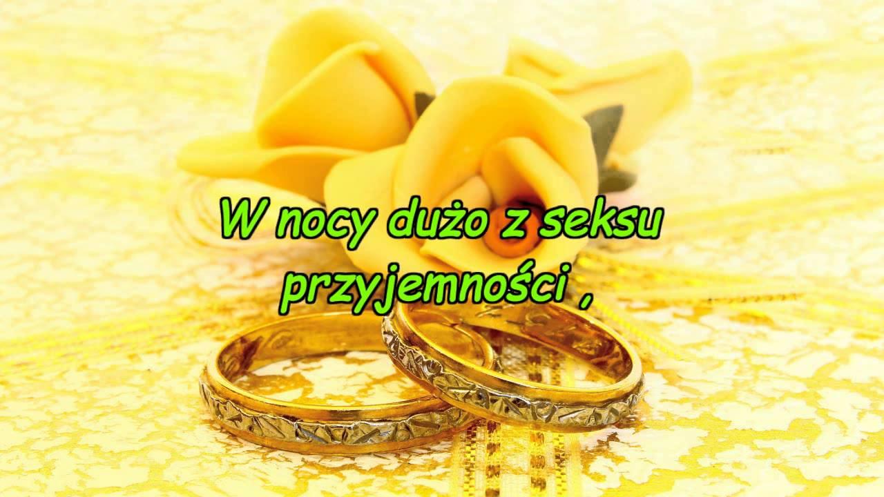 życzenia Z Okazji Rocznicy ślubu 12