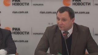 Кравченко  в Украине нет национальной стратегии в сфере здравоохранения