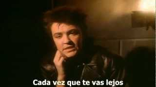 PAUL YOUNG - EVERY TIME YOU GO AWAY (sub.en español)