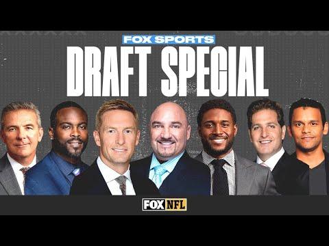 FOX Sports 2020 NFL Draft Special | FOX SPORTS