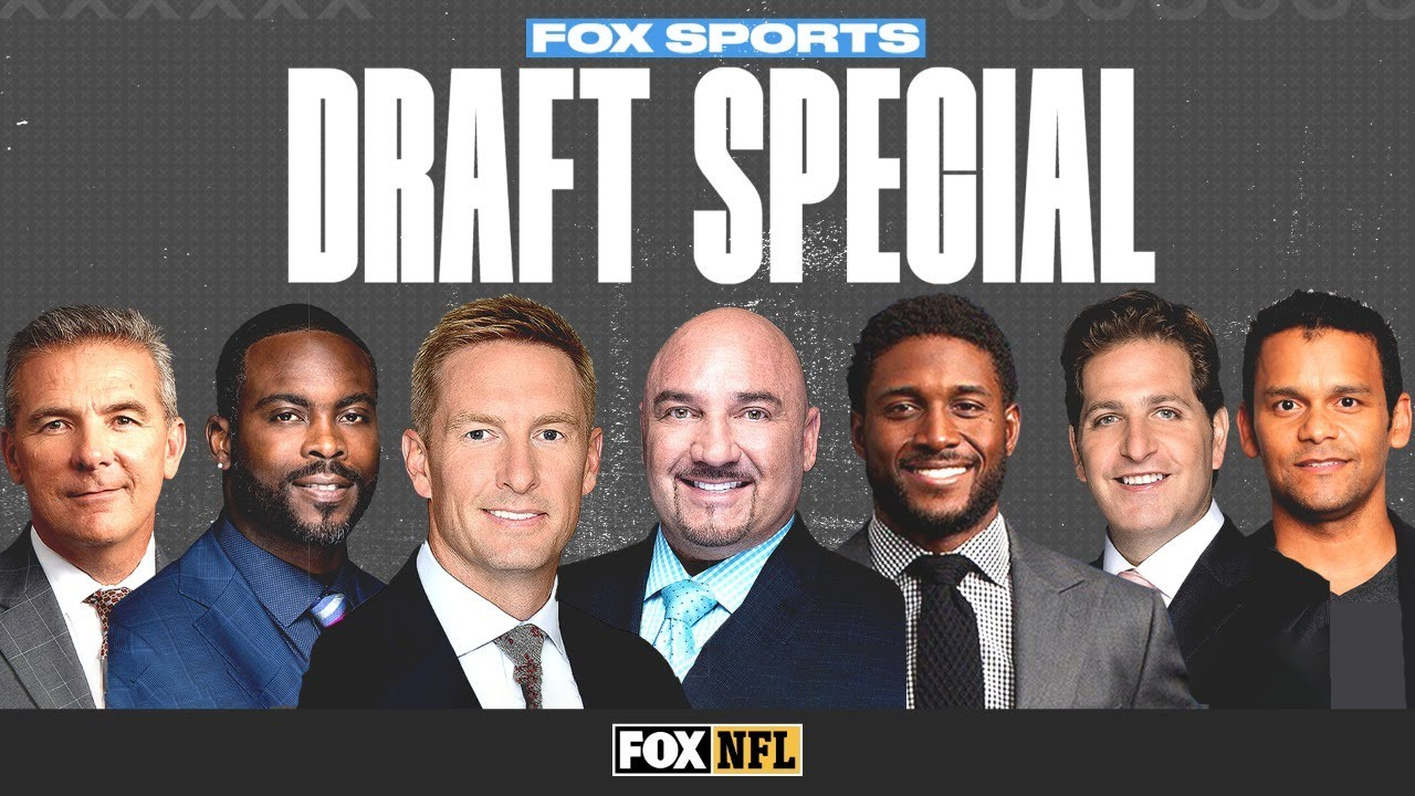 FOX Sports 2020 NFL Draft Special | FOX SPORTS