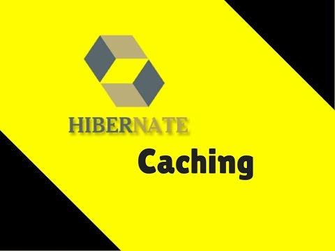 #17 Hibernate Tutorial | Caching Level 2
