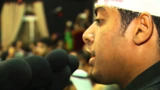 عبدالأمير البلادي ومصعب ال عمير - وفاة الإمام علي