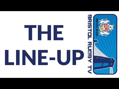 The Line-Up: Cardiff Blues