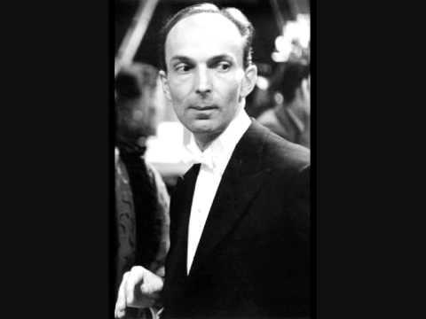 Berlioz - La Damnation de Faust - Lamoureux / Markevitch