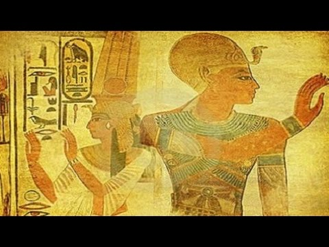 Ancient Egyptian Music - Land of the Pharaohs