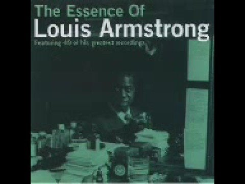Louis Armstrong - On A Coconut Island