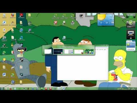 Windows xp kennenlernen