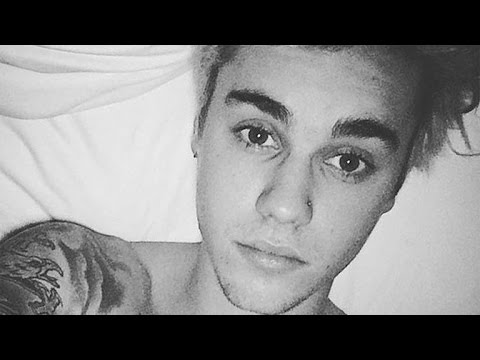 Did Justin Bieber Get a New Nose Piercing? See the Pic!