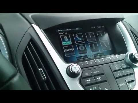 [Full Download] 2011 Gmc Terrain Chevy Equinox Radio Removal