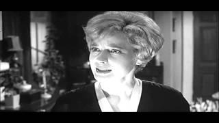 Victim (1961) - the confrontation