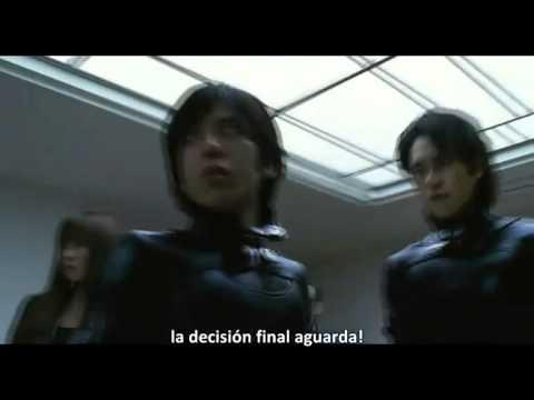 Gantz 2: Perfect Answer 2011 Trailer HD (English Dubbed)