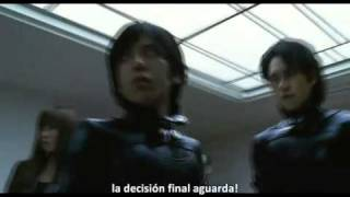 Gantz 2: Perfect Answer 2011 Trailer HD (English Dubbed)