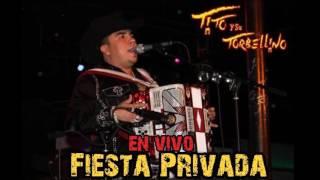 Tito Torbellino - El Atrabancado (CD Completo 2012)