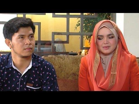 Hot News: Siti Nurhaliza Dan Cakra Khan - Intens 31 Mei 2014