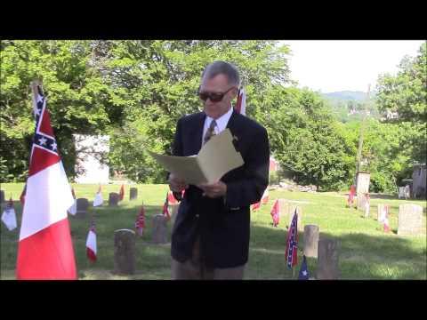 Confederate Memorial Day 5-23-2015