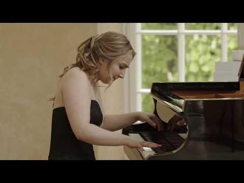 Koncerty Chopinowskie w Łazienkach Królewskich online - Aleksandra Świgut - Chopin concerts