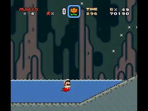 Super Mario World Camera Logic Review