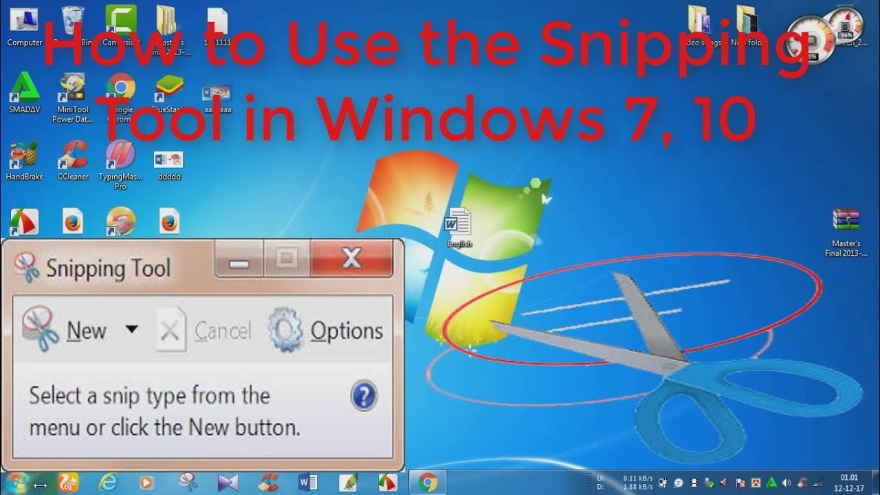 download snipping tool windows 10 filehippo