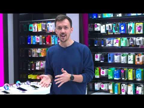 """Акция в O!Store: """"Смартфон по обмену"""""""