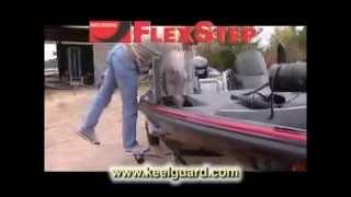 Flex Step from Megaware KeelGuard - iboats.com