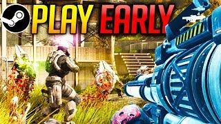 Play Halo MCC EARLY on PC  + GROUNDBREAKING HALO MCC NEWS