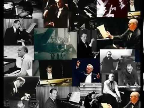 10 великих русских композиторов Часть 1